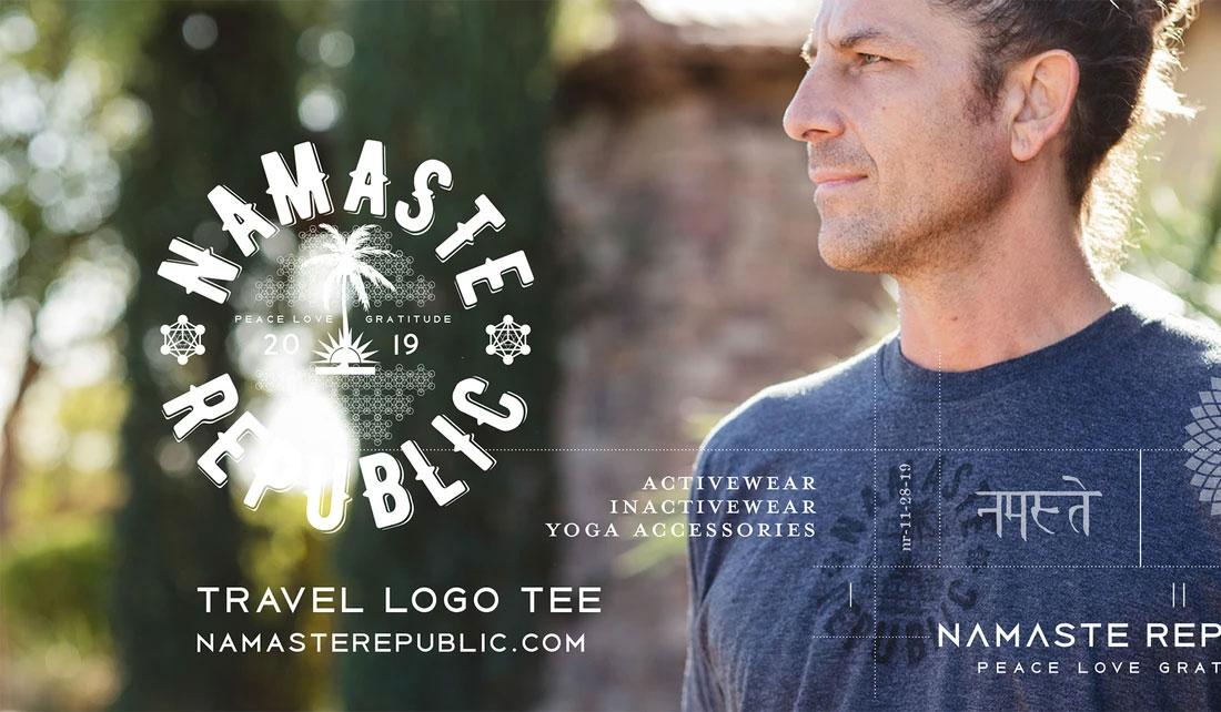 Namaste Republic